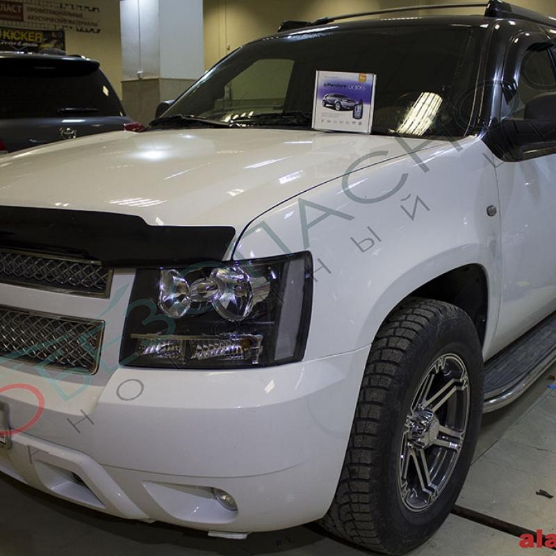 Chevrolet Tahoe - PANDORA LX 3055